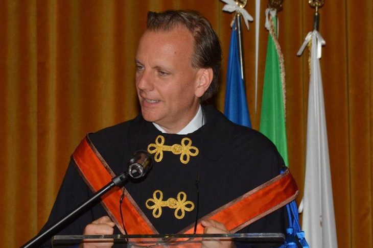 Alberto M. Gambino
