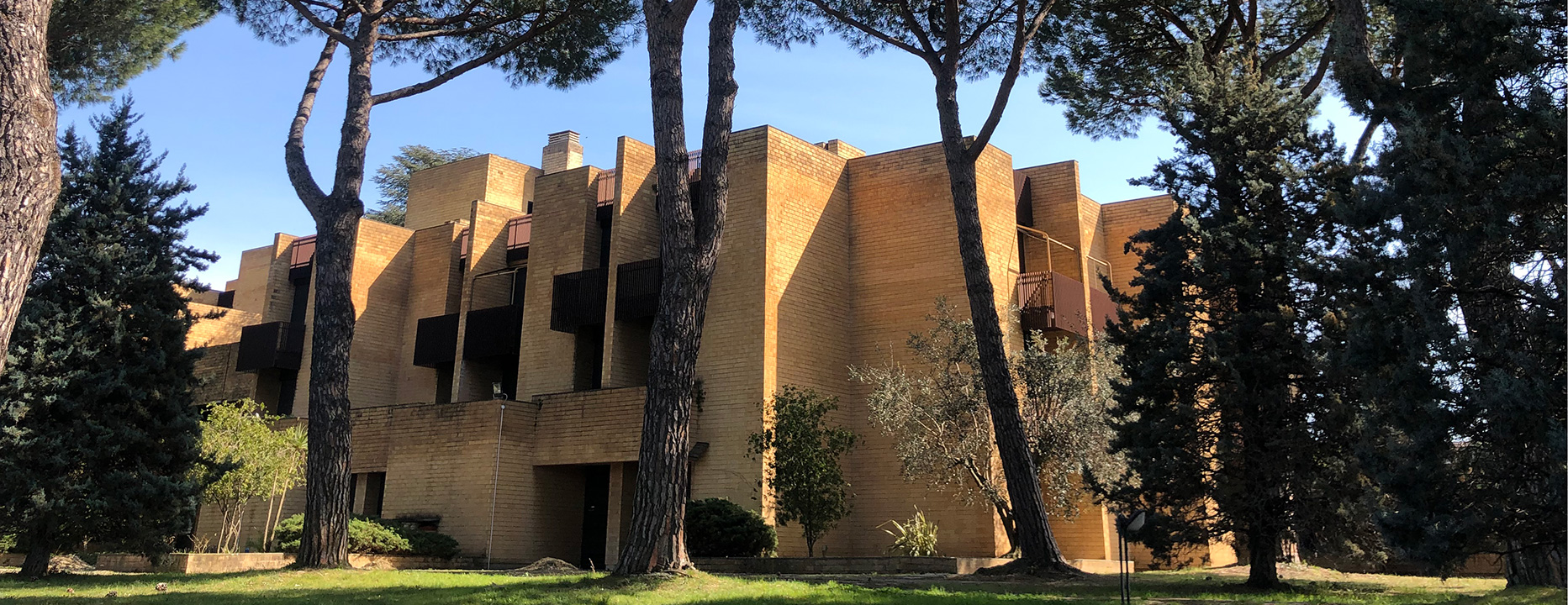Residenza UER