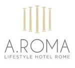 A.ROMA Lifestyle Hotel Rome