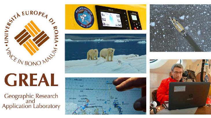 Mostra PolarQuest GREAL