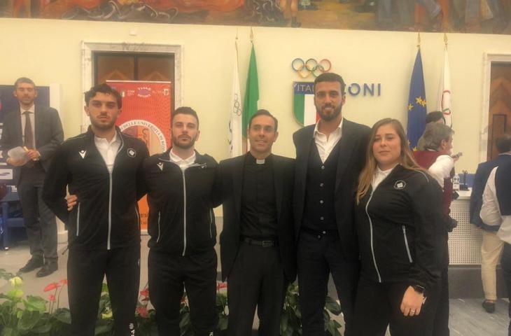 Campionati delle Università di Roma