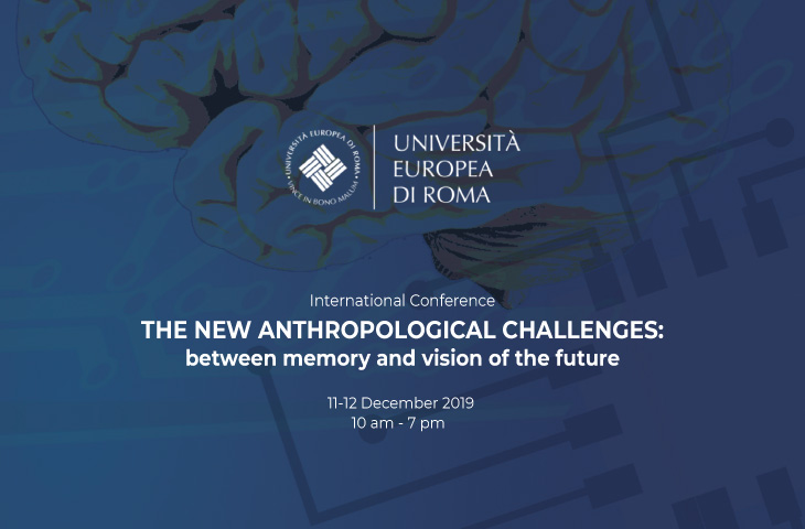 International Conference Anthropological Challenges